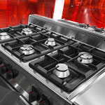 Cooktop & Ranges